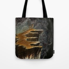 Nothingness Tote Bag