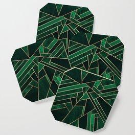 Emerald Night Coaster