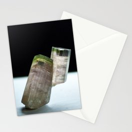 Bicolored  Stationery Cards