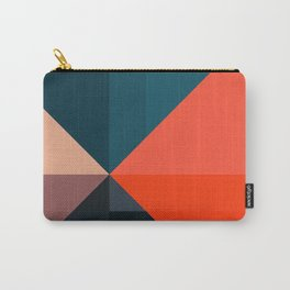Geometric 1713 Carry-All Pouch