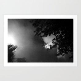 Window 01 Art Print