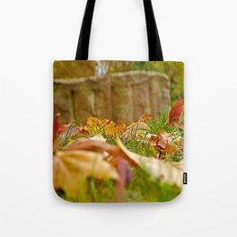 Autumn day 2016 Tote Bag
