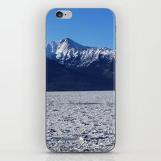 Frozen Alaska iPhone & iPod Skin