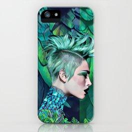 Reptile iPhone Case