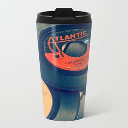 Take those old records off the shelf Travel Mug