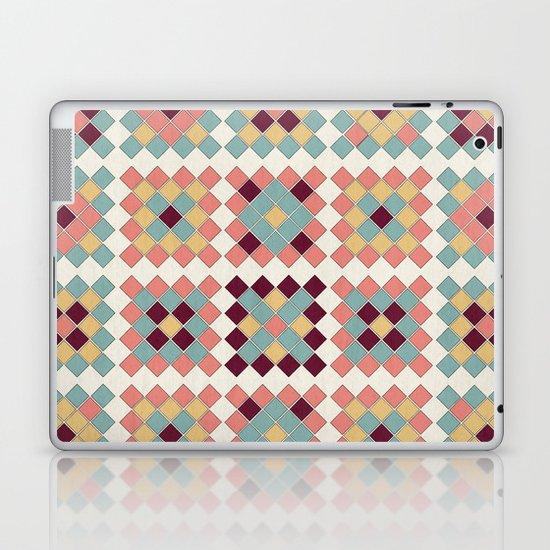 Granny's Laptop & iPad Skin