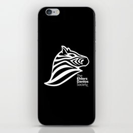 Ehlersdanlos iPhone Skin