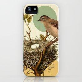 To Kill A Mockingbird iPhone Case