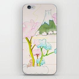 Yume iPhone Skin