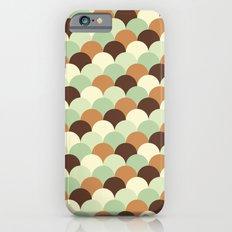 Ecailles #1 iPhone 6s Slim Case