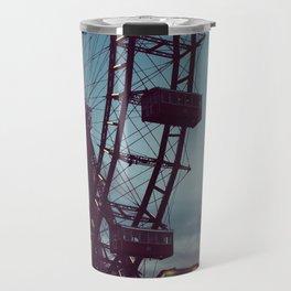 Ferris Wheel Travel Mug