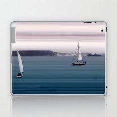 White Cliffs Laptop & iPad Skin