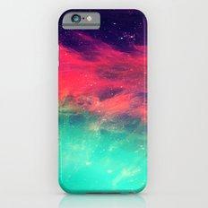 Galaxy Ocean Slim Case iPhone 6