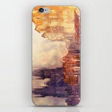 Praha iPhone & iPod Skin
