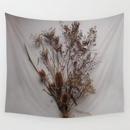 Bouquet Séché Wall Tapestry