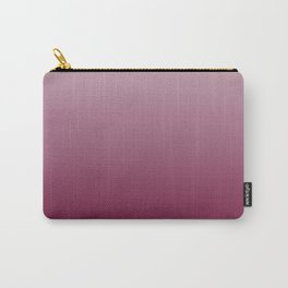 Scrubs Wine Gradient Carry-All Pouch