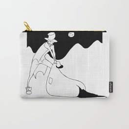 The Sandman Carry-All Pouch