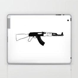 kalashnikov Laptop & iPad Skin