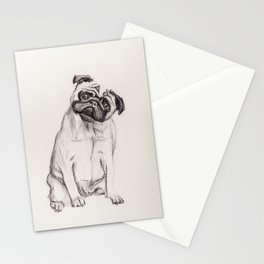 Pugg Stationery Cards