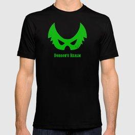 Dorgon's Realm: Green T-shirt