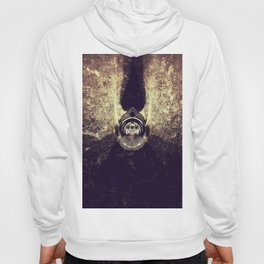 Exposure Art - Golden Devil Hoody