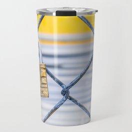 #Live Travel Mug