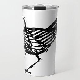 c h i r p Travel Mug