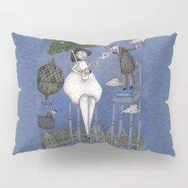 Alice So Tall Pillow Sham