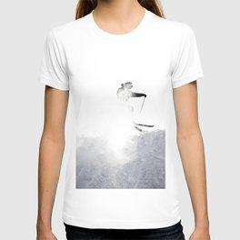 Oystein Braaten - innrunn switch'n T-shirt