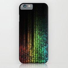 Musaic Equalizer iPhone 6s Slim Case