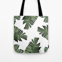 Banana Leaf Frenzy #society6 Tote Bag