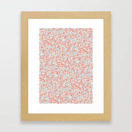Terrazzo No.3 Framed Art Print