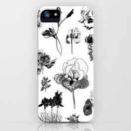 All the wild iPhone Case