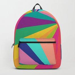 Gumball Sunrise Backpack