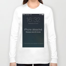 60 Long Sleeve T-shirt
