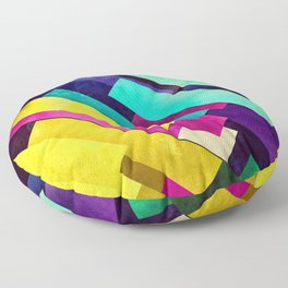 cmyyyyk Floor Pillow