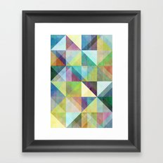 Graphic 83 Framed Art Print