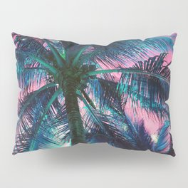 Of the Trees - RG_Glitch Series Pillow Sham