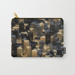 Cutting Corners Carry-All Pouch