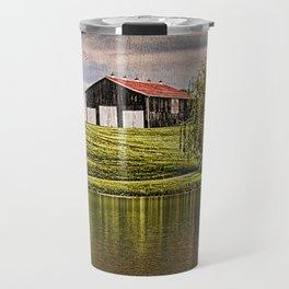 Kentucky CountrySide Travel Mug