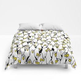 1000 Albatrosses Comforters