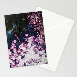 Light The Night Stationery Cards