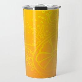 Juicy Orange V6S2 Travel Mug