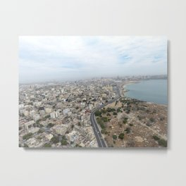 Landscape Photography by Mouhamadou Sall Metal Print