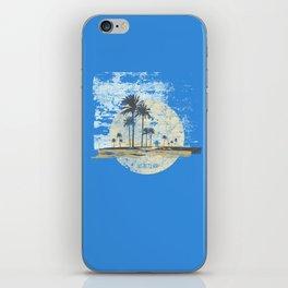 Treasure Island Dizzy iPhone Skin