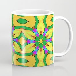 Summertime on Dream Island Coffee Mug