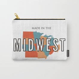 Made InThe Midwest Carry-All Pouch
