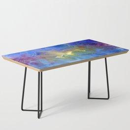 Any Colour You Like Coffee Table