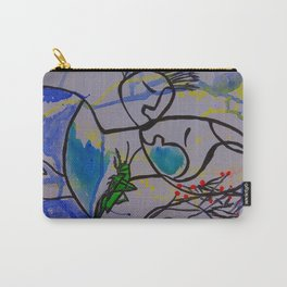 Imagination  #society6  #decor  #buyart Carry-All Pouch