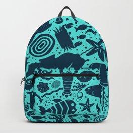 VNDERVVATER Backpack